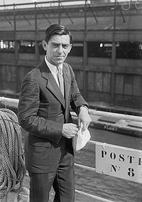 Eddie Cantor Quote