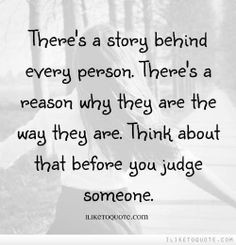 Bible Verses About Judging Others