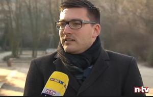... deutsche Musik im Radio : Jungpolitiker wünscht sich