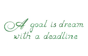 Inspirational-motivating-quote-Deadline-Quote