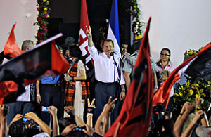 Nicaragua: How Left and Right Are Uniting Against Ortega