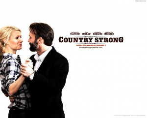 Movies Country Strong