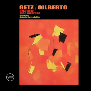 Bossa Nova, Album Covers, João Gilberto, Stan Getz, Bossanova, Getz ...