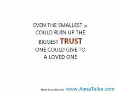 Lies Quotes And Sayings Quotes about living a lie