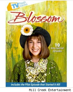 Blossom Joey Whoa picture