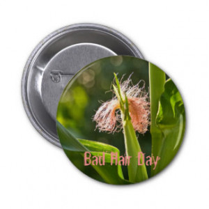 Funny Female Quote Buttons