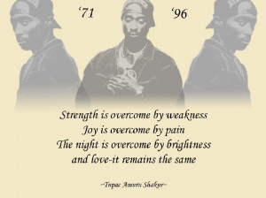 2pac Quotes Poems ~ Quotes 2pac Poems ~ Tupac Amaru Shakur? On ...