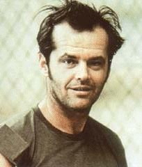 Randall P. McMurphy : I must be crazy to be in a loony bin like this.