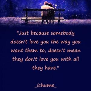 love #relationship #understanding #text