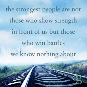 Quotes, Strongest People, Innerstrength, Quotes About Inner Strength ...
