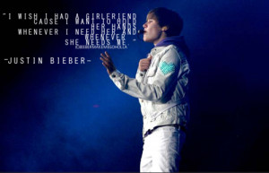 Justin Quotes:)) - justin-bieber Photo