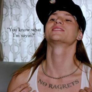 Scottie P: You know what I'm sayin?
