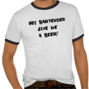 Bartender Sayings Gifts