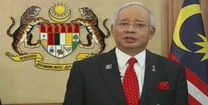 Najib Razak Quotes