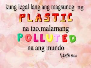 plastic na kaibigan quotes quotesgram