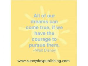 Via Sunny Day Publishing, LLC