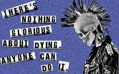 John Lydon aka Johnny Rotten More