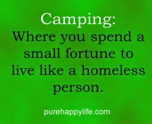 Campervan Campsites Malaysia
