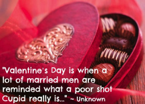 wanted to make it really special on Valentine's Day, so I tied my ...