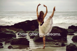 Images Of Dreams Quotes Beach Ballet Dance Ocean Wallpaper Picture