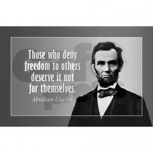 abe_lincoln_quote_on_slavery_banner.jpg?height=460&width=460 ...