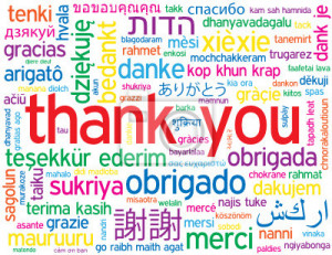... gratitude welcome to thank you quotes here you will find famous quotes