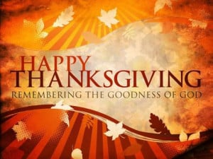 Happy Thanksgiving Day Messages Wishes Quotes for Family, Friends and ...