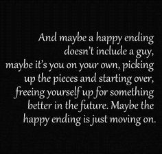 Ex-Boyfriend Quotes | ... to suppose relating to love quotes missing ...