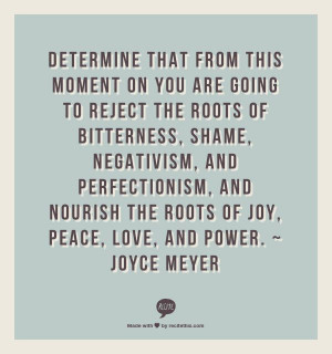 Joyce Meyer quote