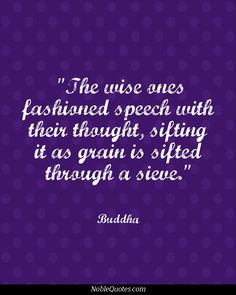 buddha quotes noblequotes com more buddha quotes speech quotes http ...