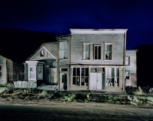Ghost Towns The West Quot