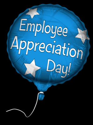 Employee Appreciation Day Celebration Ideas To Get Your Employees To ...