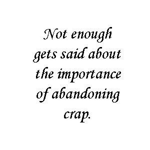 Ira Glass quote?