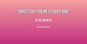 Consistency Quotes Preview quote