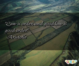 Quotes about Laws