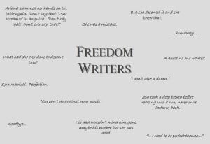 Freedom Writers Book Quotes