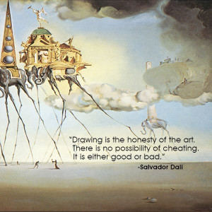 Salvador Dali Quotes 1