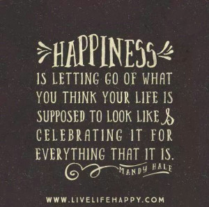 Ultimate Happiness quotes collection