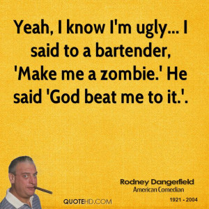 Rodney Dangerfield Quotes Quotehd