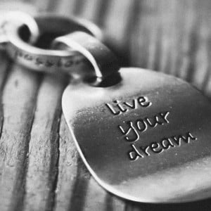 inspirational-quote-dreams-inspirational-quotes-live-black-and-white ...