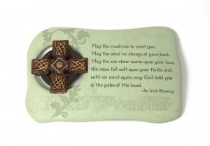 Irish Home Blessings, Irish Wedding blessings and Irish Sayings