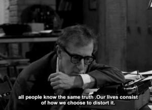 """Woody Allen'dan yaşam dersi olarak: """"Whatever Works"""""""