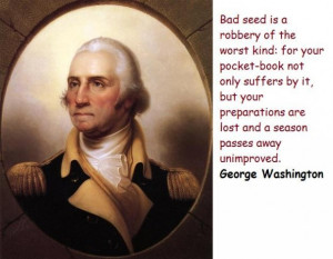 George washington famous quotes 2