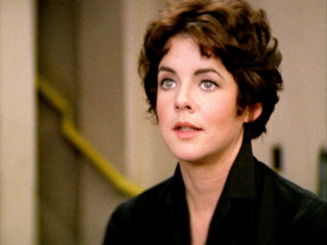 Stockard Channing as Betty Rizzo in Grease 1971Betty Rizzo, Fuck Rad ...