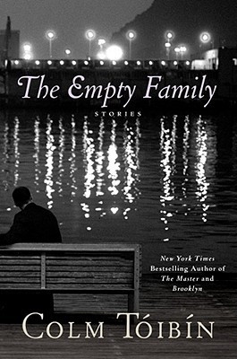 "Start by marking ""The Empty Family"" as Want to Read:"