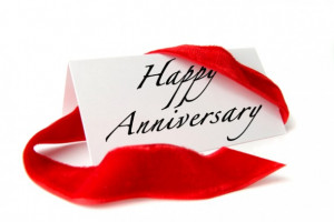 its our 2 year anniversary yayy it s been two years of trial and error ...