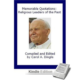 Religious Leaders of the Past