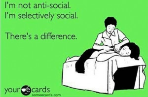 Funny Social Working Quotes