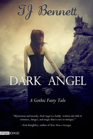 "Start by marking ""Dark Angel: A Gothic Fairy Tale"" as Want to Read ..."