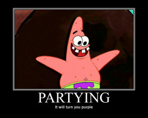 Patrick Star Quotes About Life Patrick star motivational